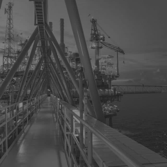 OIL & GAZ PETROCHIMIE
